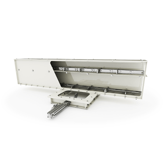 Chain conveyors - conveying & discharging - Ottevanger